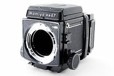 Mamiya RB67 Pro SD w/120 film back Free Shipping 162169