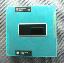 Intel Mobile Extreme I7 3940XM(formal)3.0-3.9G 8M SR0US Socket G2 CPU Processor