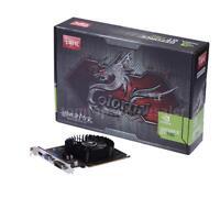Colorful NVIDIA Geforce GT 730 2GB DDR3 PCI Expressx 16 Video Graphics Card HMDI