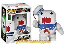 Ghostbusters - Stay Puft Domo Pop! Vinyl Figure
