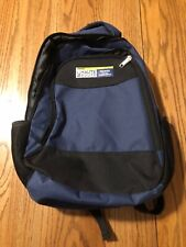 Mavic Cycling Haute Route Rockies Backpack 2 Bottle Holders Two Internal Compart
