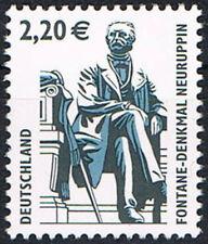 Mi.Nr.2307 **, BRD 2003, SWK Fontane Denkmal