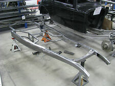 1932 FORD FRAME PINCHED FOR MODEL A
