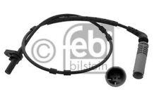 FEBI BILSTEIN Sensor ABS BMW X3 39278