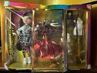 Rainbow High Collector Edition Doll Jett Dawson Aug.13, 2021 Damaged Box