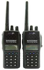 Simoco Portable/Handheld Commercial Radios