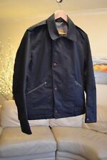 HUGO BOSS Button Funnel Neck Coats & Jackets for Men