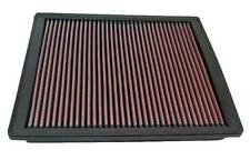 K&N AIR FILTER JEEP GRAND CHEROKEE 4.7 V8 HIGH OUTPUT 33-2246