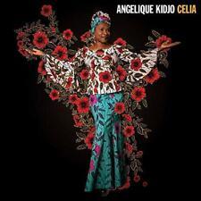 Angélique Kidjo - Celia (NEW CD)