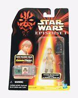 Star Wars Episode 1 Collection 1- Tatooine Anakin Skywalker w/ CommTech Chip NOC