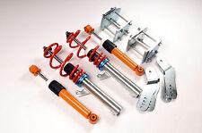 V-MAXX XXtreme VW Caddy MK3 2.0 TDI Coilover amortiguación reduce Kit 50mm Puntal