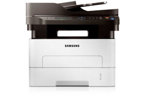 Samsung Monochrome Multifunction M2675F Laser printer 4 in 1 (Without Wifi)