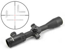 Visionking 2-20x44 10 Ratio Side Focus Mil-dot Hunting Tactical Rifle scope VMAR