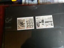 timbre guernesey europa **neuf n391/4  1987