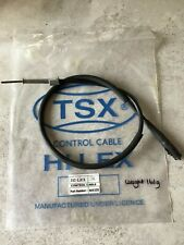 Honda CBF125 M 2009 - 2013 Speedo Cable - NEW - (Replaces 44830KWF950 )