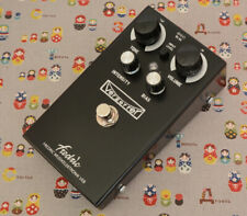 Fredric Effects Verzerrer based on Bohm Trickverzerrer DDR effect, like Musima