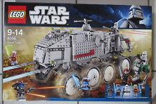 LEGO® Star Wars 8098 Clone Turbo Tank NEU & OVP !!