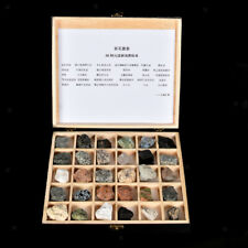 Magmatic Rock Mineral Collection Geology Earth Science Toy Igneous Rock 30x