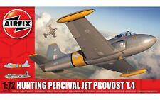 NEW   AIRFIX  A02107 1:72 HUNTING PERCIVAL JET PROVOST T.4