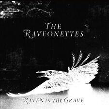 LP THE RAVEONETTES RAVEN IN THE GRAVE VINYL