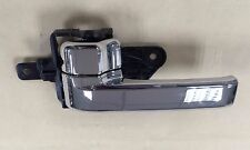 CHROME INTERIOR INNER DOOR HANDLE FOR TOYOTA LAND CRUISER FJ200, LH 1PCS