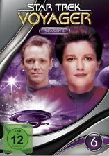 ROBERT/DAWSON,ROXANN/LOPEZ-DAWSON,KAMALA BELTRAN-STAR TREK VOY S6 MB  7 DVD NEW