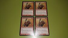 Kamahl, Pit Fighter x4 - Heroes vs. Monsters - Magic the Gathering MTG 4x