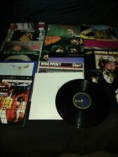 Bulk lot vinyl lp records - Queen , Pink Floyd , U2 , Madness , ACDC and more