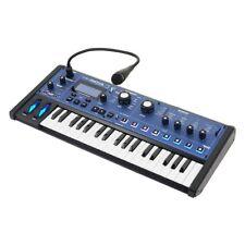 NOVATION MININOVA sintetizzatore digitale midi usb 37 tasti 18 voci studio live