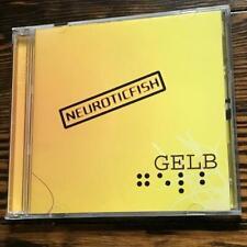 Neuroticfish / Gelb (2-CD Set) - Neuroticfish - Audio CD