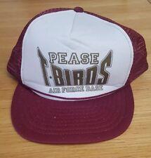Base de la fuerza aérea de aves T Gorra de béisbol Anne Arbor-Snap Cap Hat Coleccionable