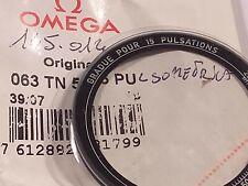 VETRO con serigrafia pulsometer pulsometrica per Omega speedmaster Mark II  70