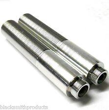 L6136 1/10 Shock Absorber Damper Barrel Container Holder 10mm 14mm Silver 78mm