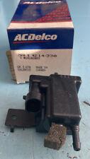 214-330 AC Delco EGR Vacuum Solenoid New for Chevy Express Van SaVana C1500 GMC
