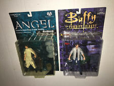 New Slave Cordelia from Angel Xander From Buffy the Vampire Slayer