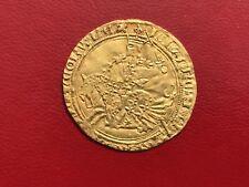 Jean II le Bon, Franc à cheval, TTB+, Or, Duplessy:294