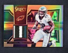 2017 Select Swatches Copper #42 Wendell Smallwood /49