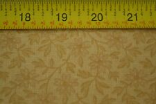 By 1/2 Yd, Light-Brown on Tan, Quilting, Kansas Troubles Quilters, Moda, M7076