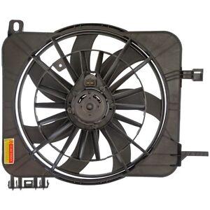 VDO FA70040 Radiator Fan Assy