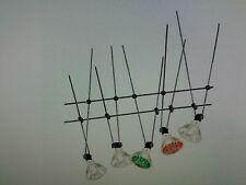 Org Paulmann Seilsystem HaloLED 3x20W GU5,3 + 2x1W 7-Colour LED Metall Chrom TOP