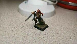 Warhammer Wood Elf Wardancer OOP rare