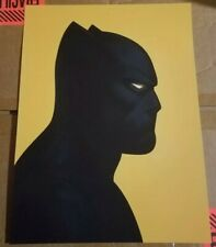 Mondo Mike Mitchell Black Panther Print Marvel Avengers