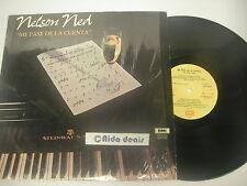 Nelson Ned, Me Pase De La Cuenta 303-0143 (VG)