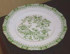 Seltmann Weiden Theresia China grün 1 Kuchenteller, Frühstück, Bratkartoffel