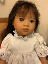 "Heidi Plusczok Doll 12"""
