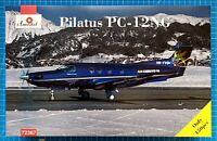 1/72 Pilatus PC12NG (Amodel 72367)