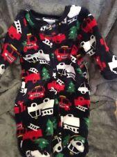 506fffff6 Little Wonders Newborn-5T Boys  Sleepwear