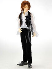 BJD Volks Desginers Collection SD16/SD17 Boy Male - Black Duke Outfit