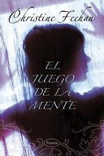 El juego de la mente (Spanish Edition)-ExLibrary