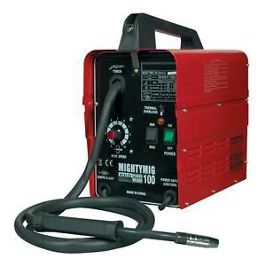 Sealey Mightymig Welders